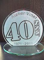 Atelier Vinet depuis 40 ans